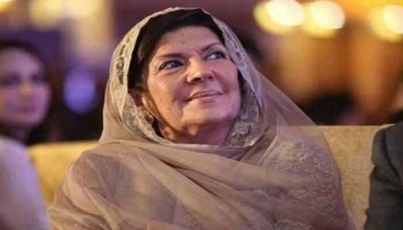 Aleema Khan has not yet paid fine on Dubai assets