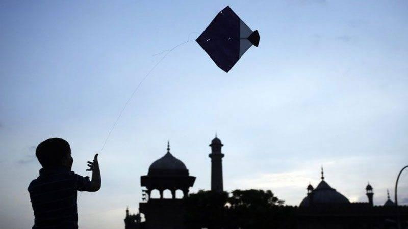 Chemical kite string kills minor in Lahore