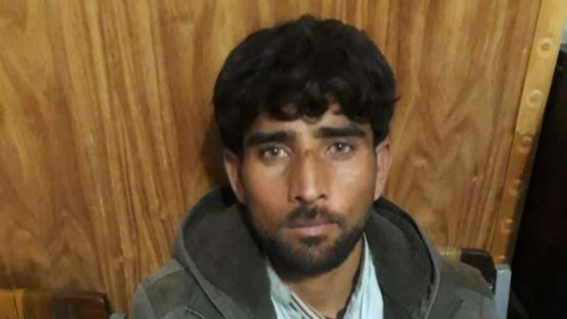 Murderer of nine-year-old Nowshera girl arrested