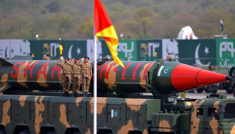 Pakistan, India swap lists of nuclear installations, facilities