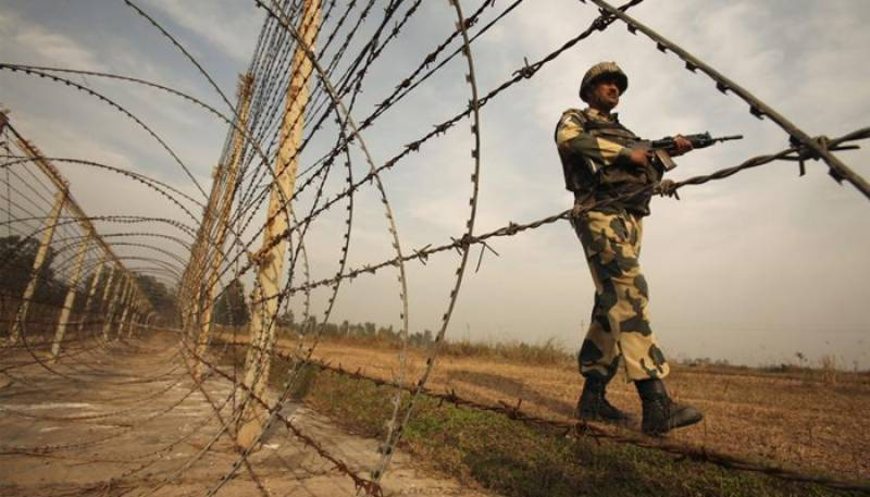 Pakistan registers protest with Indian diplomat as LoC violations continue