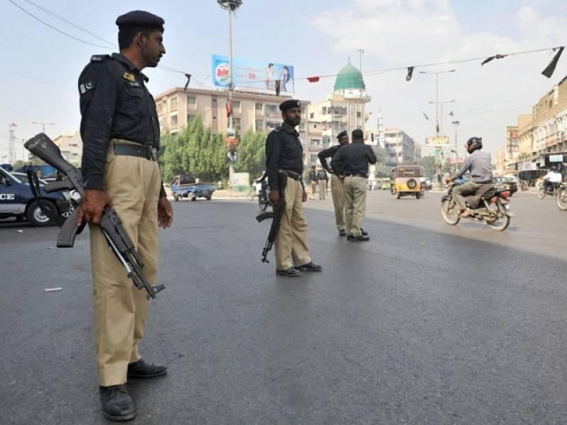 Police foil honour killing bid in Karachi, recover abducted woman