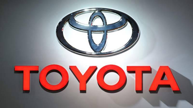 Toyota increases prices for all vehicles in Pakistan
