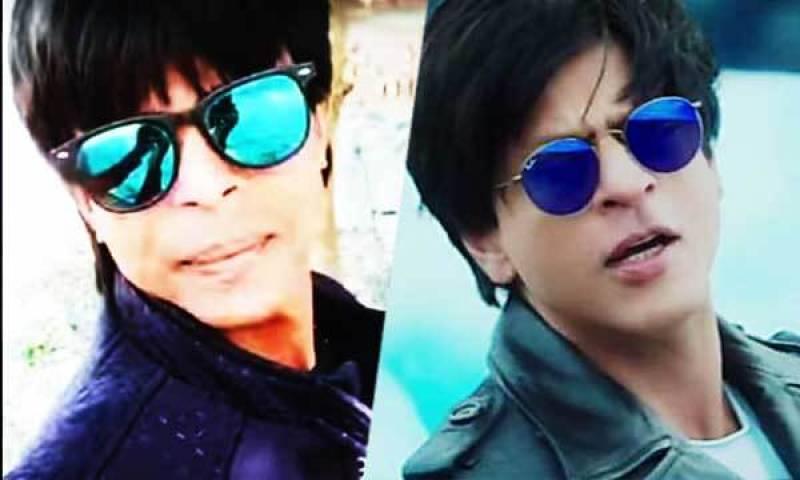 Shah Rukh Khan's lookalike video goes viral on the internet