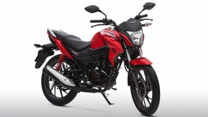 Atlas Honda launches all-new CB125F motorcycle in Pakistan