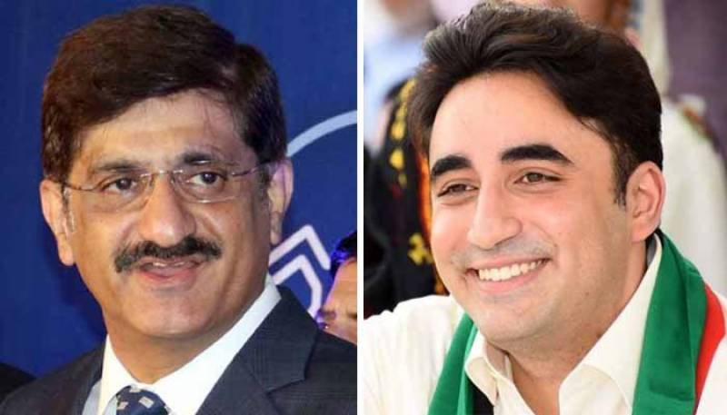 Money laundering case: SC orders to remove names of Bilawal, Murad Ali Shah from ECL, JIT report