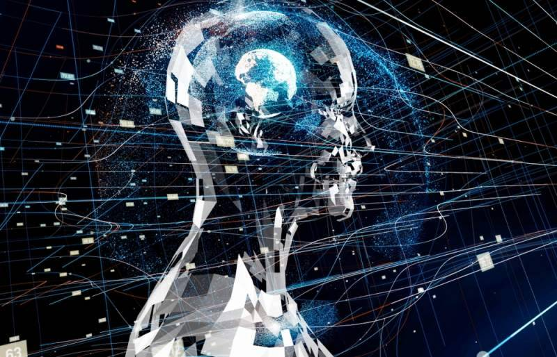 Developing Artificial Intelligence and Human Interface