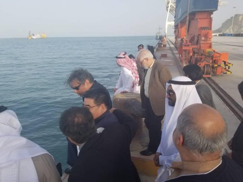 Pakistan, Saudi Arabia to seal $10b refinery deal on Crown Prince's visit