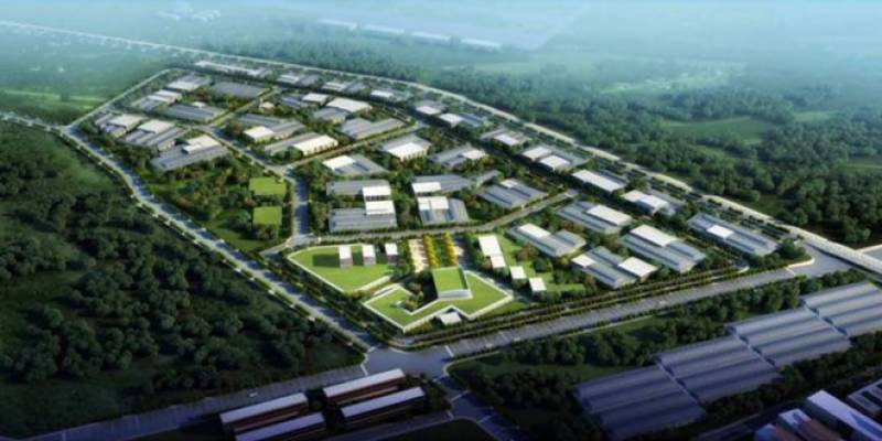 CPEC: Rashakai Special Economic Zone to be inaugurated in first quarter of 2019