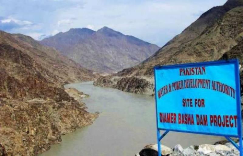 Diamer-Bhasha, Mohmand dams fund receives Rs9.132b