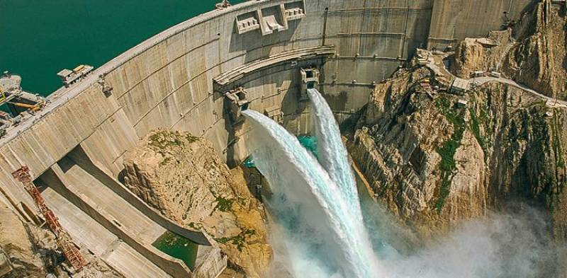 Mohmand Dam inauguration ceremony postponed for the second time