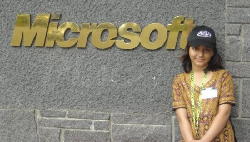 Punjab CM pays tribute to Arfa Karim on 7th death anniversary