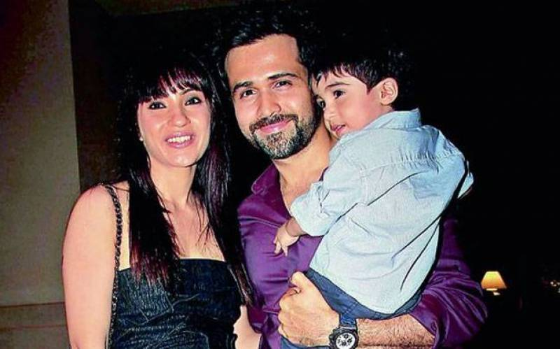After 5 years, Emraan Hashmi's son wins battle with cancer