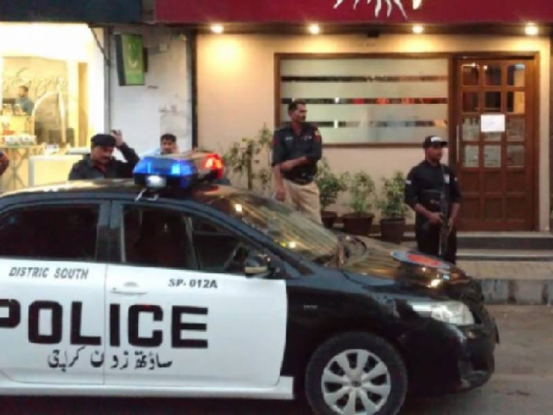 Parents forgive Karachi restaurant owners charged with death of two children with 'food poisoning'