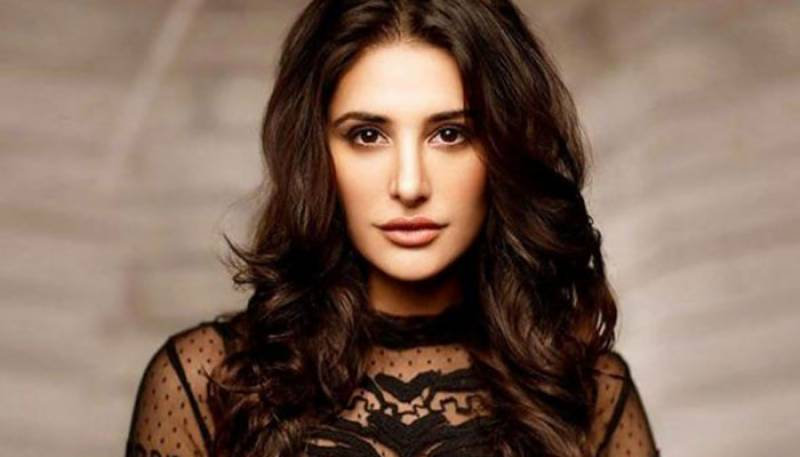 This is how Nargis Fakhri reacted to her 'pregnancy' news