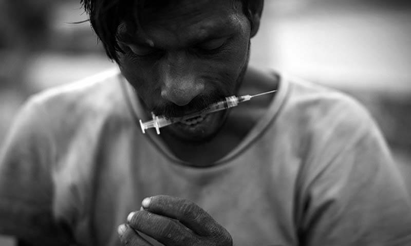 ANF opens rehab centre for drug addicts in Sukkur