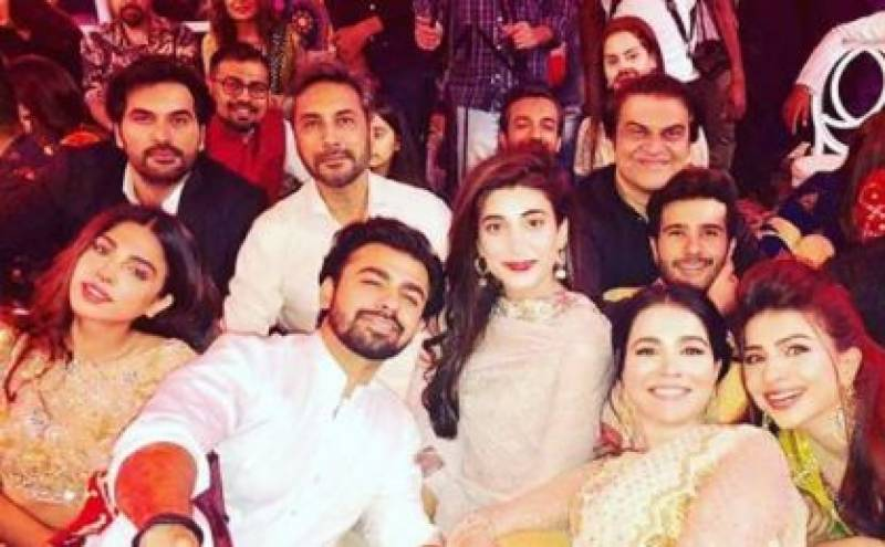 Farhan Saeed, Feroze Khan to be a part of Urwa Hocane's 'Tich Button'