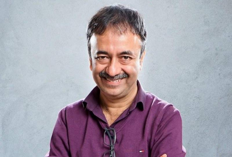 Filmmaker Rajkumar Hirani refutes all #Metoo allegations