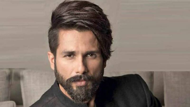 Here is what Shahid Kapoor has to say about his exes