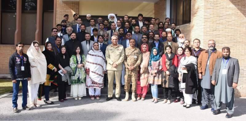 Pakistan's prosperity linked with Balochistan: COAS Bajwa