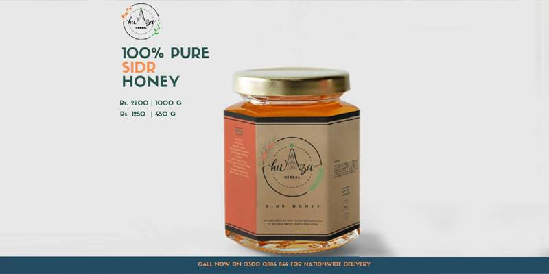 How to test honey and read purity results