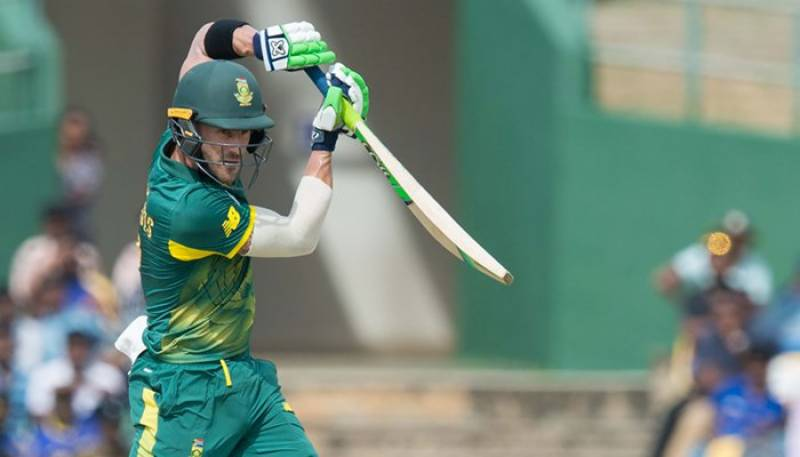 First ODI: South Africa win toss, elect to bat first against Pakistan