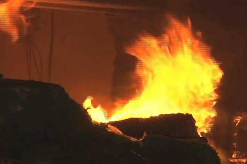 House fire kills three people in Rawalpindi