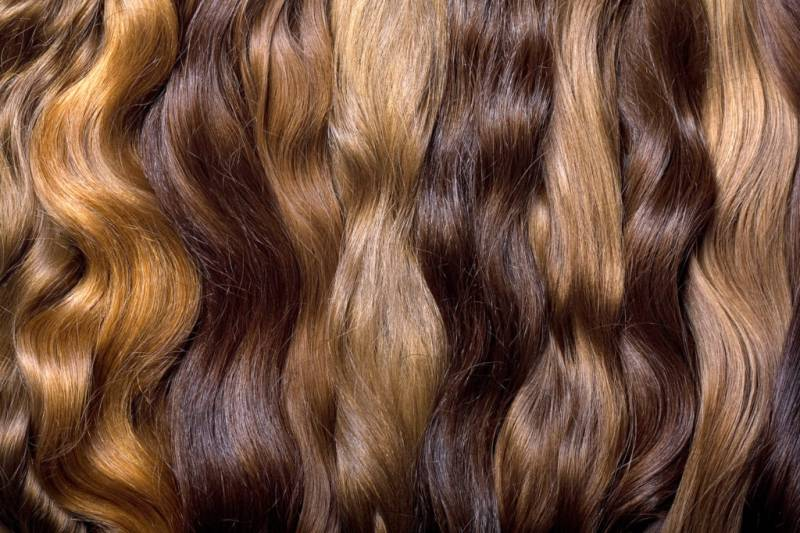 Human hair earned Pakistan $1.6million in 5 years