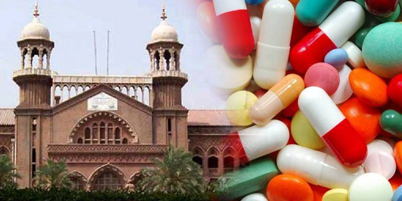 LHC seeks reply from government on lifesaving medicine price hike