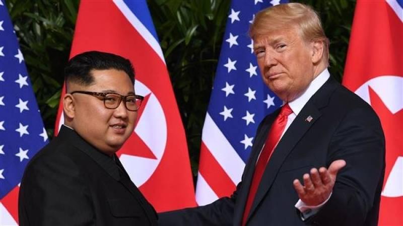 Trump, Kim to meet again in February after N. Korean visits White House