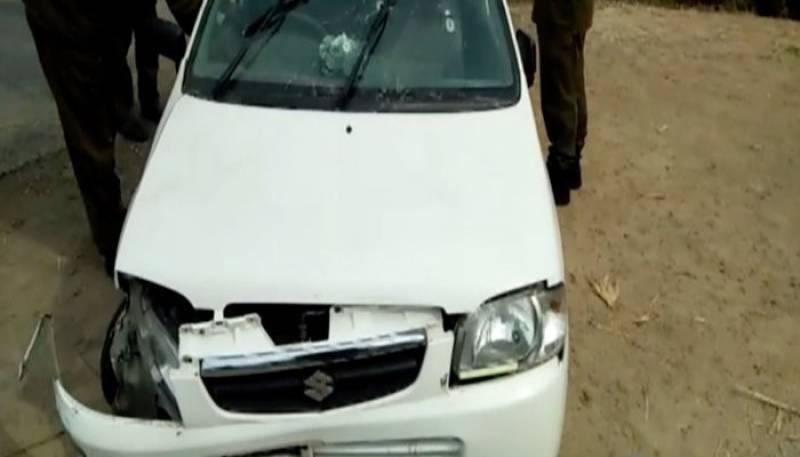 Women among 4 killed in CTD operation near Sahiwal