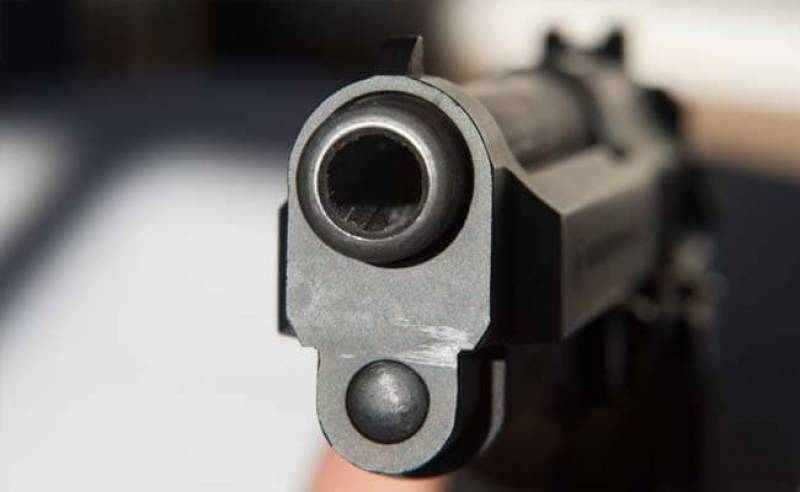 Man shoots brother dead inside Bannu mosque