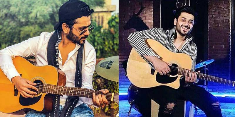 O Jaana hit-maker Hamza Malik all set to release new music