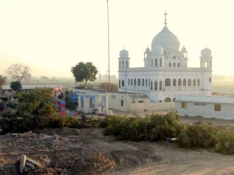 Pakistan invites Indian officials to Islamabad to finalise Kartarpur corridor agreement
