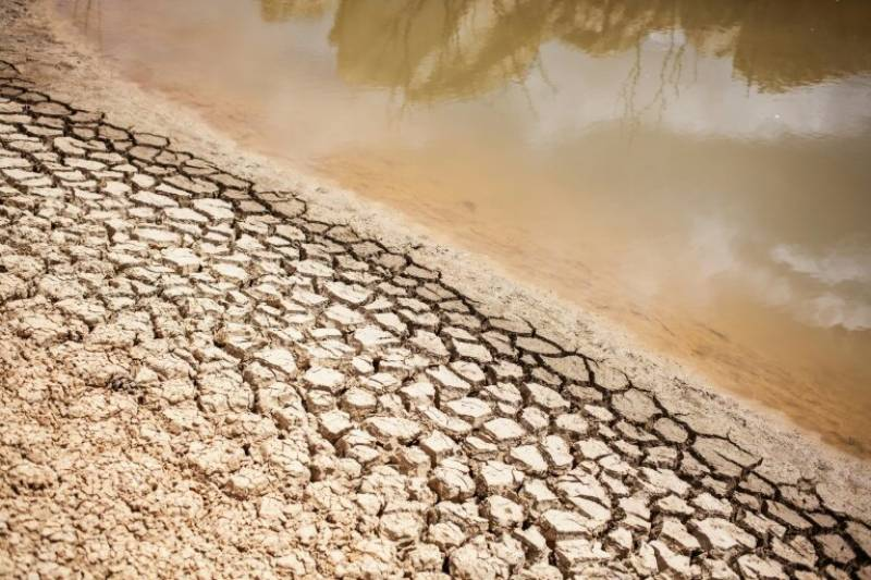 Scientists warn of climate 'time bomb' for world's groundwater