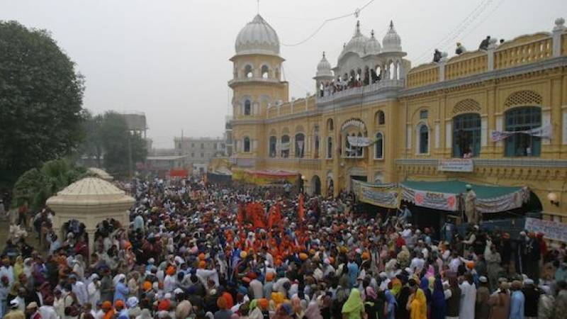 Tunnel to be built in Nankana to facilitate Sikh pilgrims