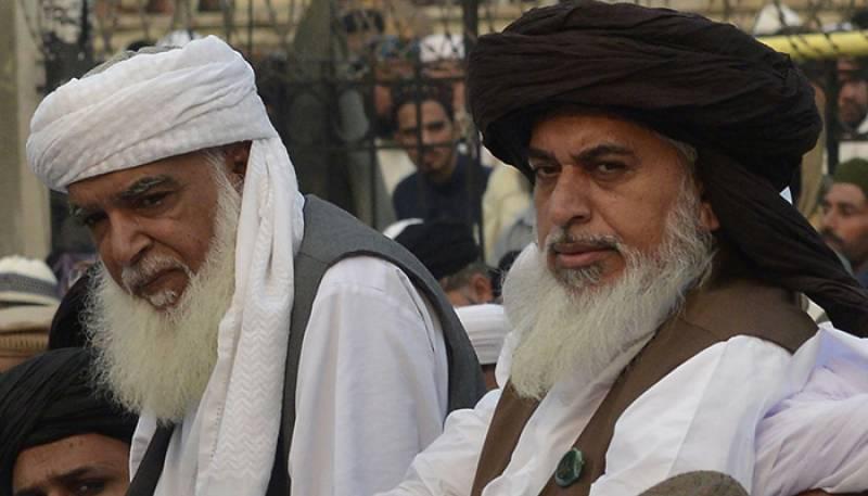 Khadim Rizvi and other TLP leaders sent to jail on judicial remand