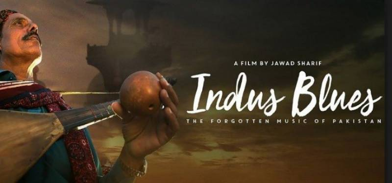 "Pakistani film ""Indus Blues"" wins two major awards at Indian film festival"
