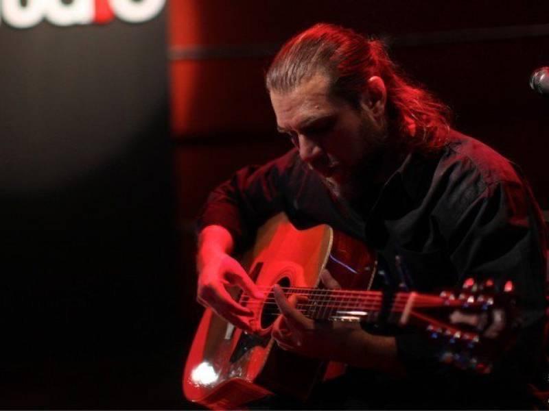 Rohail Hyatt to make a Coke studio comeback after 5 years
