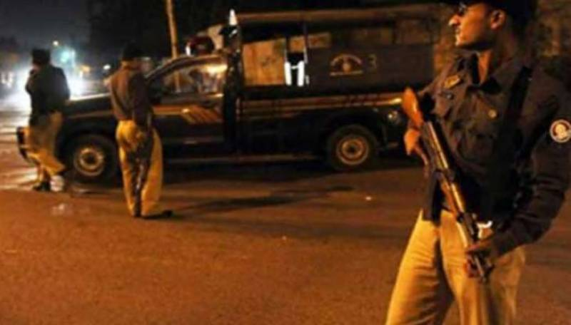 Unidentified gunmen shoot, injured two women in Lahore
