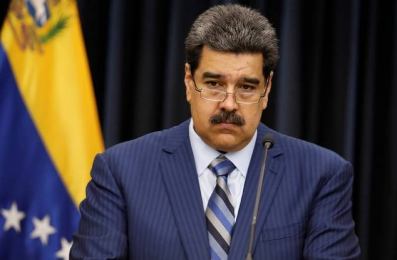 Can Maduro be absolved of the mess he created?