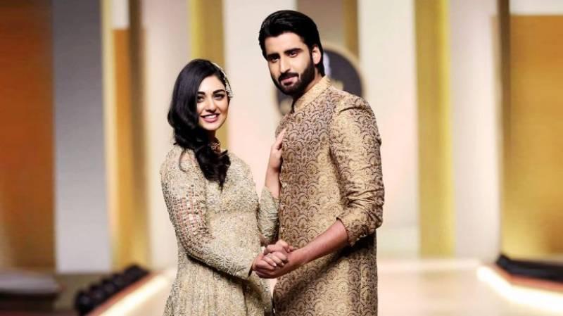 Are Sara Khan and Agha Ali still a couple?