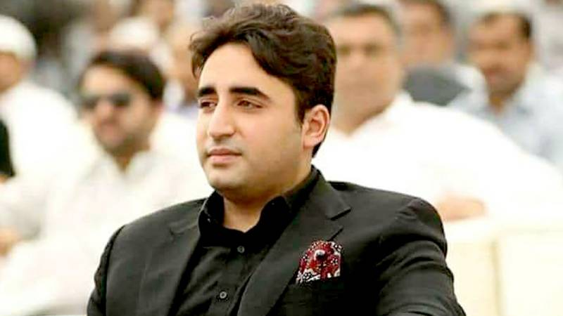 Bilawal's reply to reporters inquiring about his marriage plans isn't witty, it's sexist and misogynistic