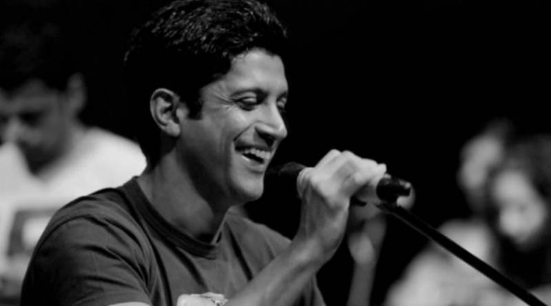 Despite Pak-India tensions, Farhan Akhtar pays tribute to APS martyrs with song 'Why couldn't it be me?'