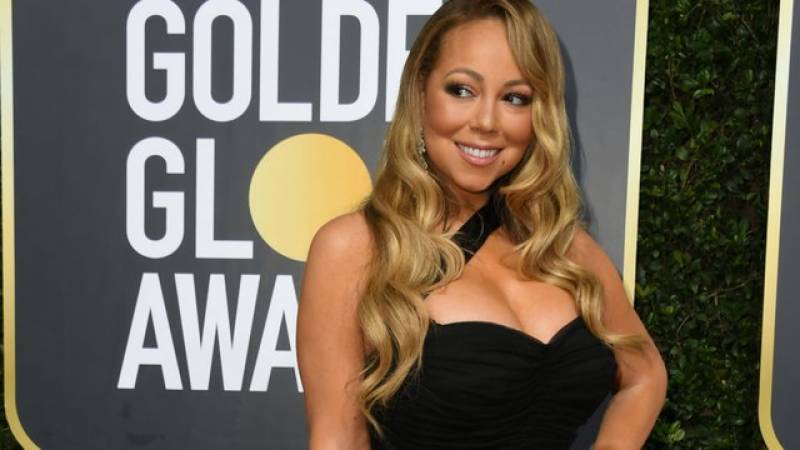 Mariah Carey and DJ Tiesto's concert in Saudi Arabia stirs controversy