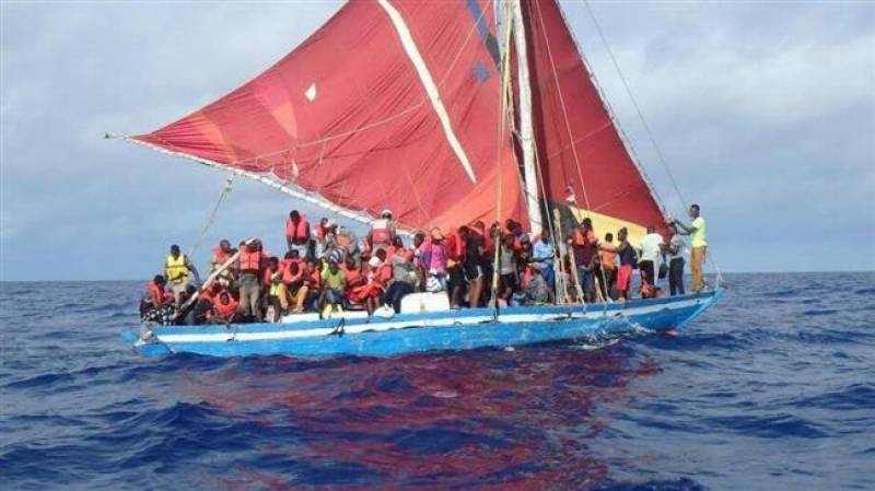 At least 28 Haitian migrants drown in illegal crossing