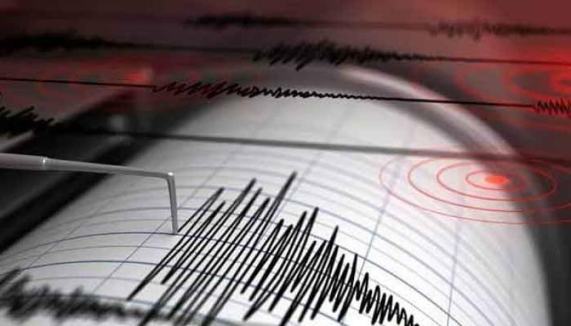 Earthquake rocks Pakistan's capital, adjoining areas