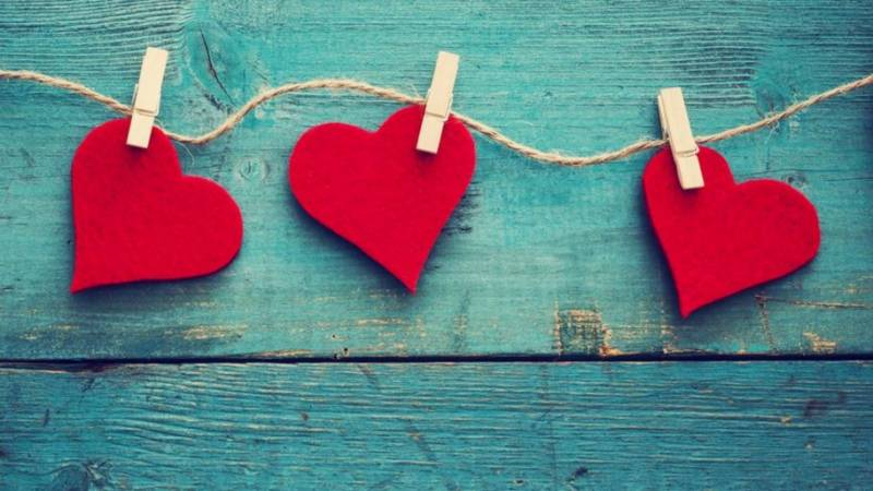 Five Valentine's Day ideas that your loved one will cherish