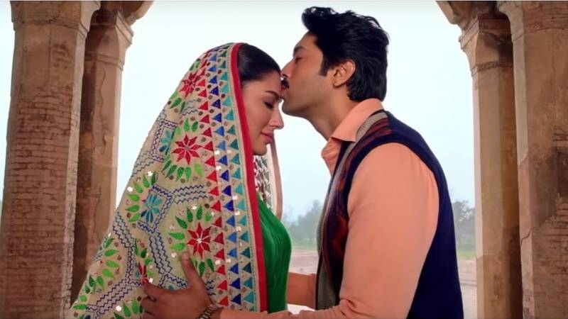 Load Wedding bags special award at Indian film festival