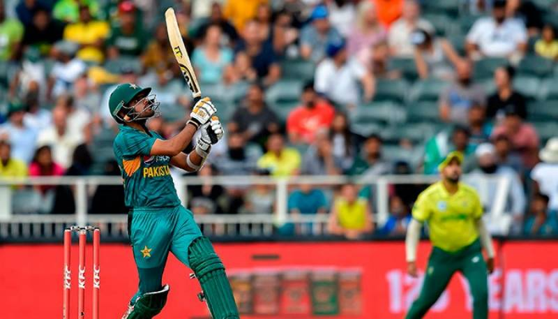Pakistan beat South Africa by 27 runs in final T20